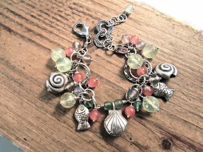 Handmade Bohemian Jewelry, Rio Jewelry Studio Collection