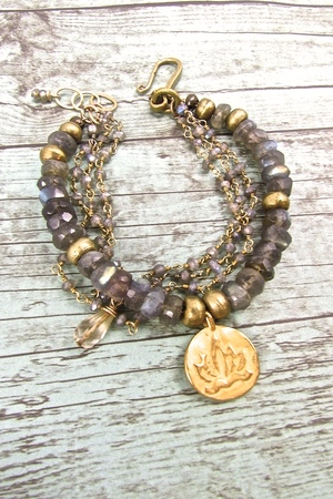 Spiritual Jewelry, Meditation Jewelry, Yoga Jewelry