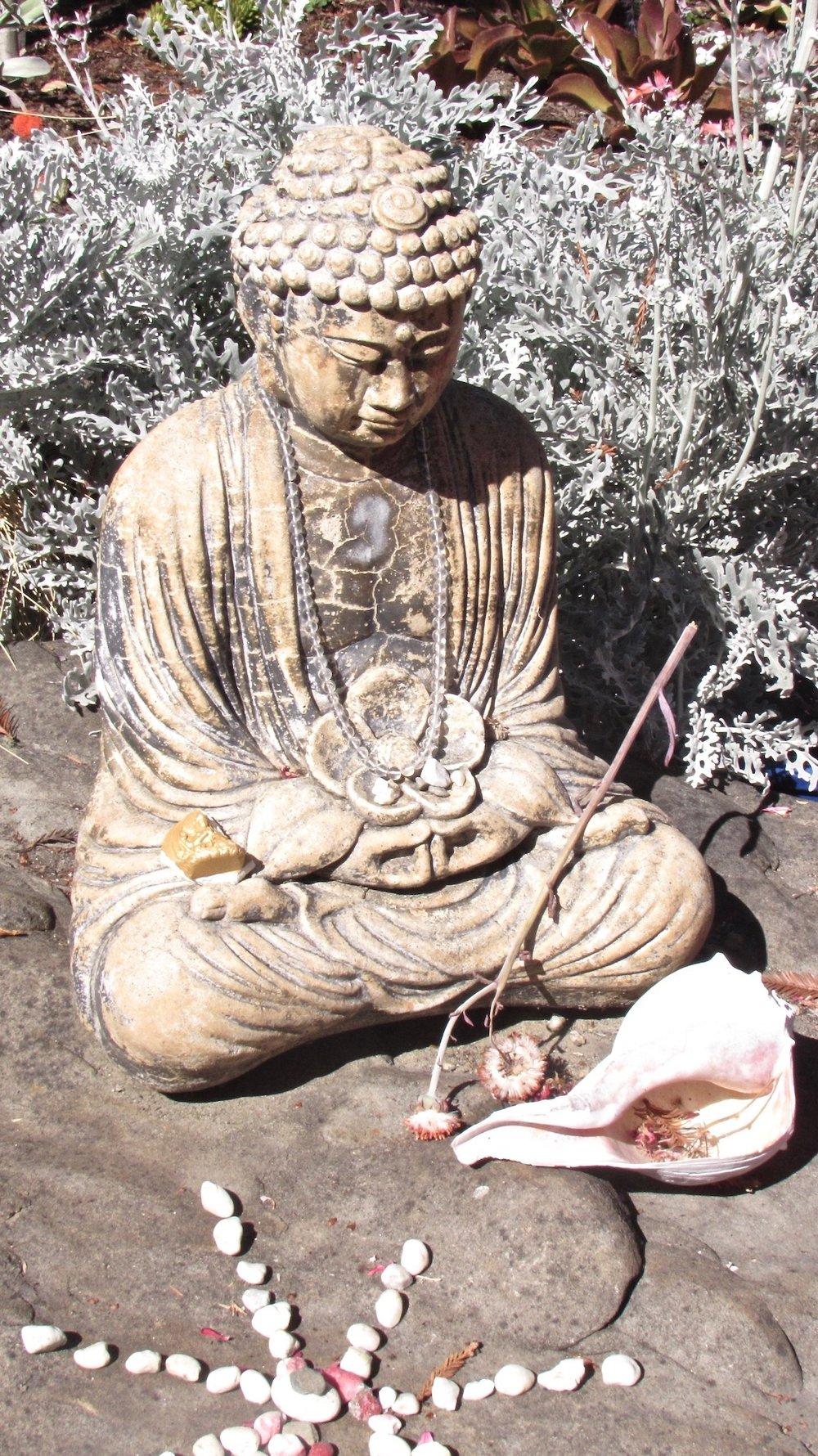 Handmade Spiritual Jewelry, Land of Medicine Buddha, Handmade Bohemian Jewelry