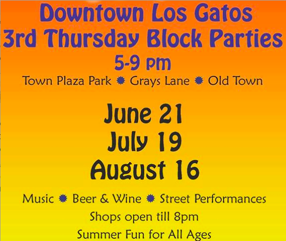 los-gatos-third-thursdays