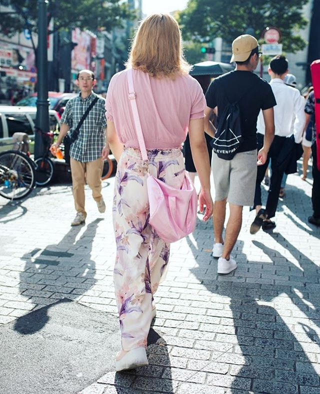 (Link in bio): A gallery of a few of my top Tokyo September street style pics, more to come as I continue to get to grips with this huge place - - - - - - - - #fashion #style #tokyo #tokyostreetstyle #japanstreetstyle #tokyofashion #tokyostyle #streetstyle #ootd #streetfashion #menswear #clothing #mensfashion #swag #dope #instafashion #apparel #instagood #fashionblogger #hypebeast #outfit #love #urban #lifestyle #tshirt #street #fashionista #model #fresh