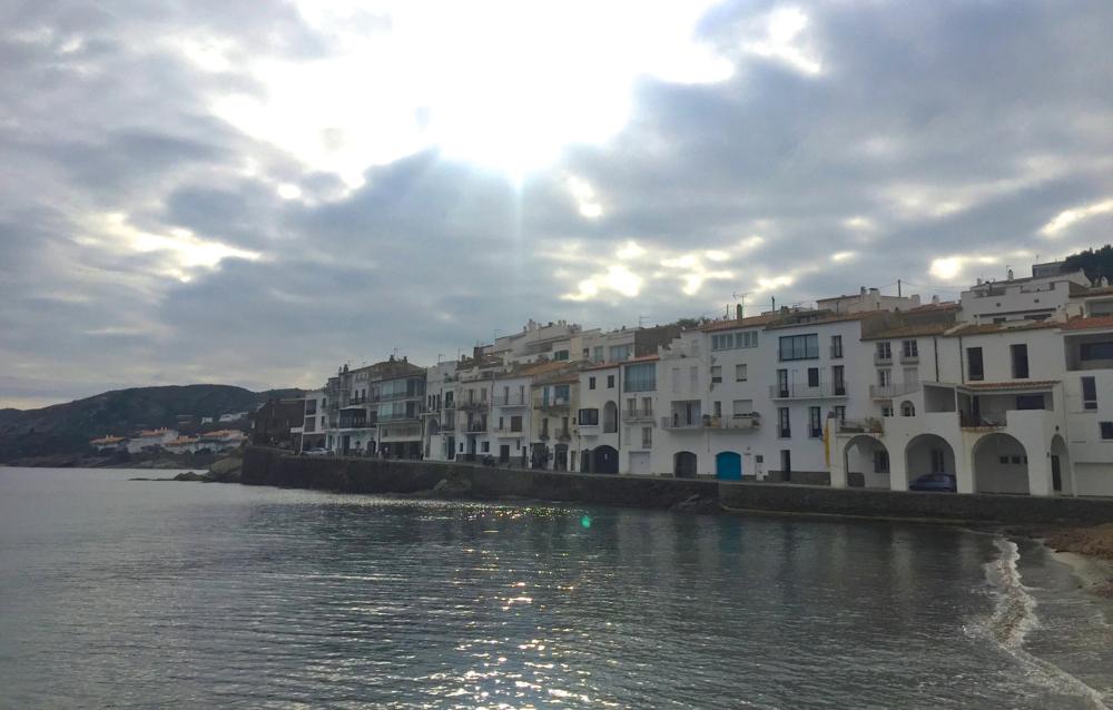 Coastal  Cadaqués