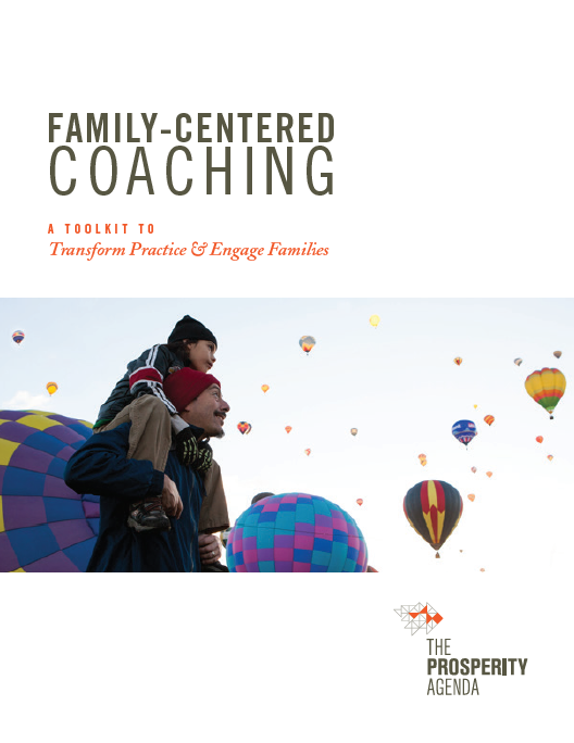 Family-Centered Coaching Toolkit