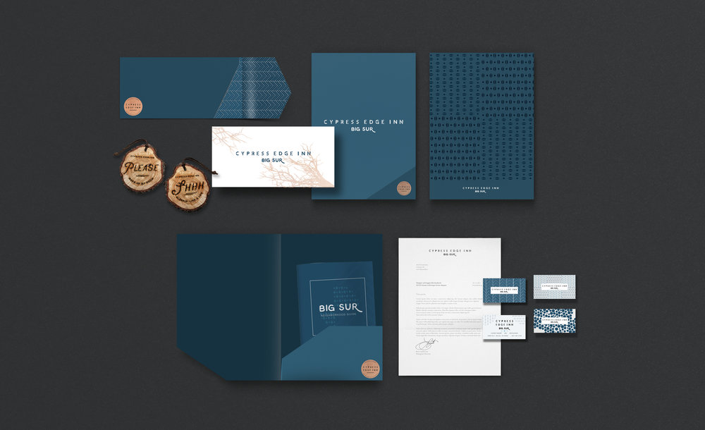 CYPRESS EDGE INN