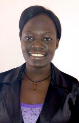 Lydia Ayikoru- Arua Health Director