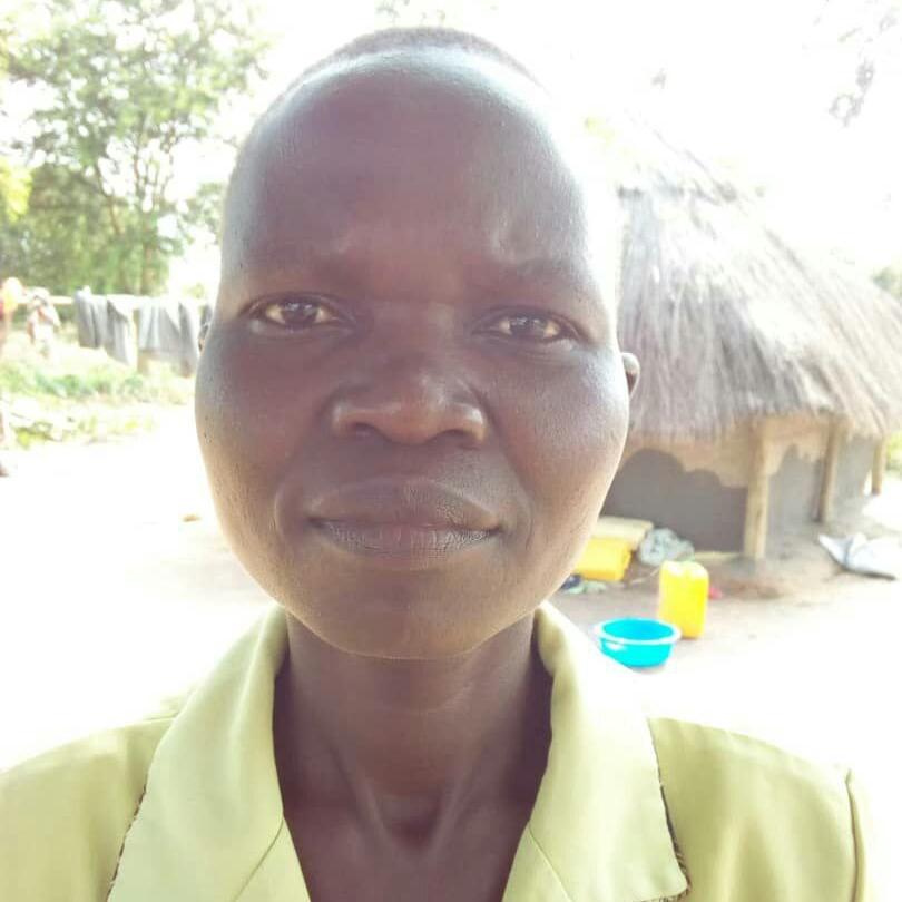 Achola Doreen -