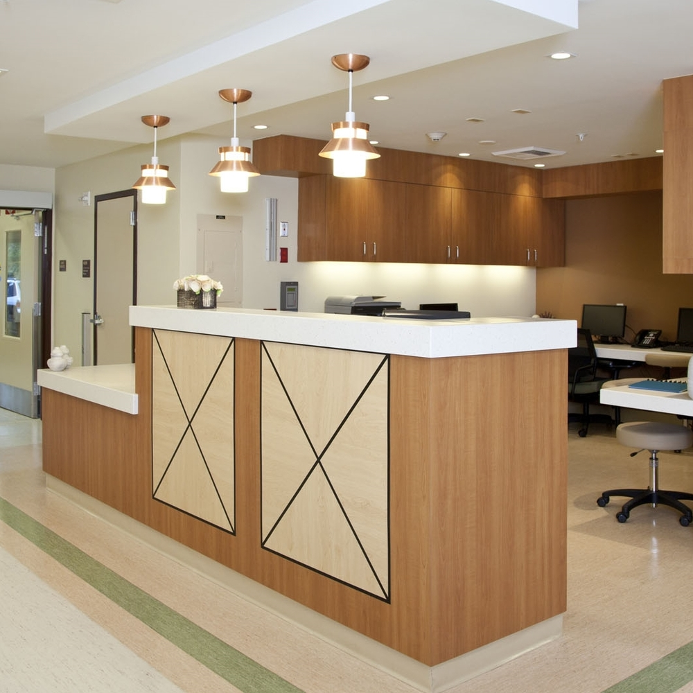 Kentfield Hospital Renovation & Upgrades