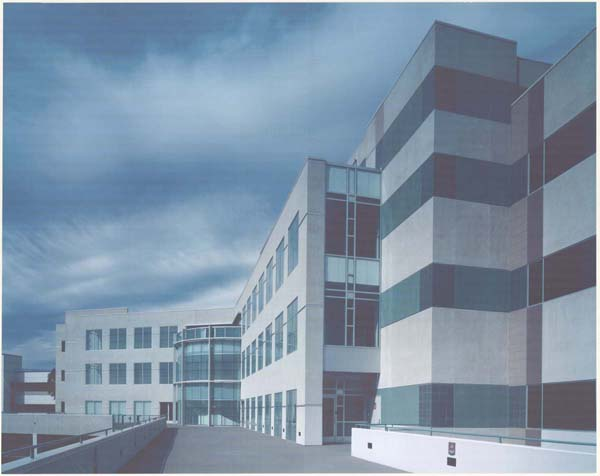 Holy Cross Medical Building Exterior.JPG