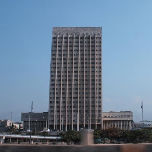 Hospital Hermanos Ameirjeiras, Havana