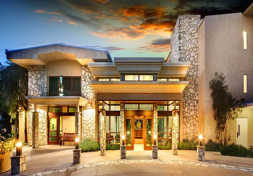 SENIOR LIVING   | The Canterbury