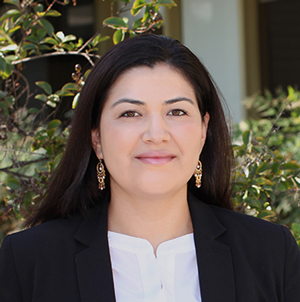 Cindy Ferrer  Project Supervisor