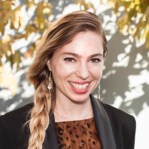 Iliana Kolettis  BIM /Job Captain