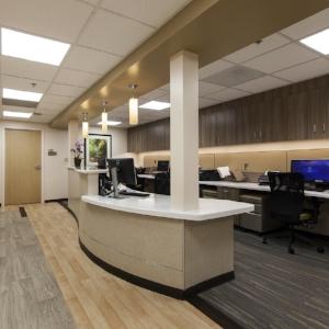 Methodist Hospital GYN Oncology Clinic