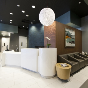Beverly Hills Surgery Center