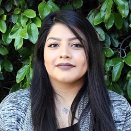 Cynthia Mosqueda  Junior Designer