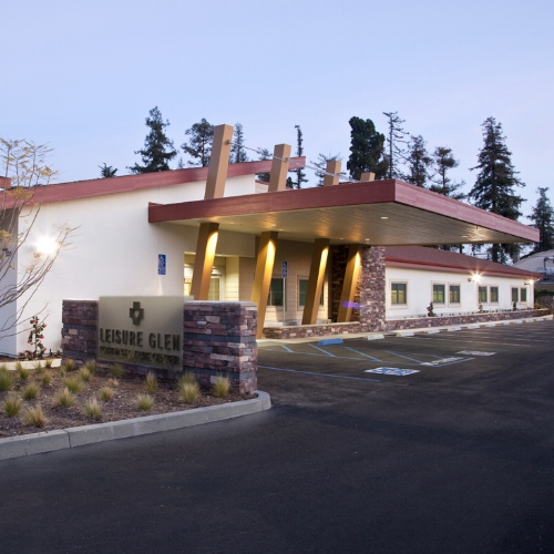 Leisure Glen Acute Care Center  Skilled Nursing Facility