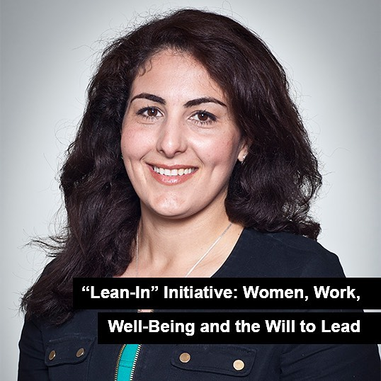 "Catch PDA's Michelle Ferial Asadies, AIA, ARB, LEED AP, at the AIA Powerful V event next Thursday, September 20th. Michelle will talk about the ""Lean-In"" Initiative: Women, Work, Well-Being and the Will to Lead. Hope you got tickets to this sold out event. Should be a great discussion!  #aia #powerfulLA #puchlikdesign #pda #womeninarchitecture  https://www.aialosangeles.org/aiala-events/powerful/"