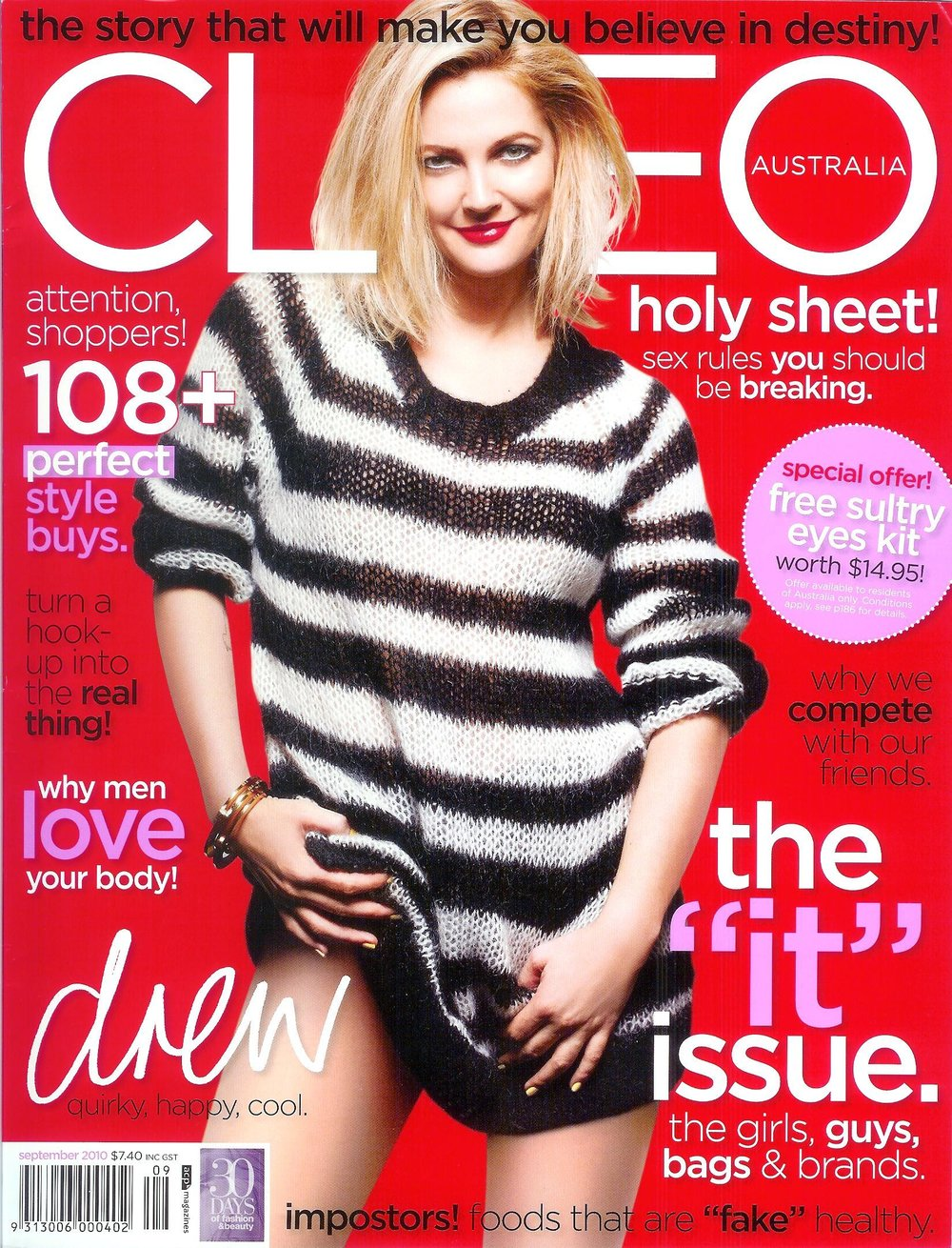 cleo magazine - september 2010 001.jpg