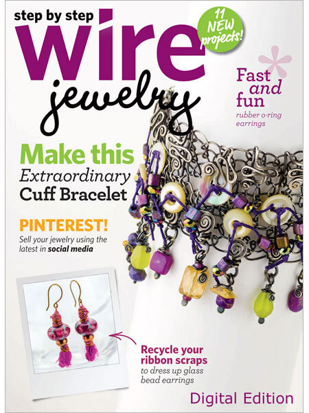 Step by Step Wire Magazine - Feb/Mar 2013