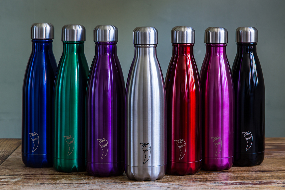 BPA-Free Water Bottles - Chilly's Bottles