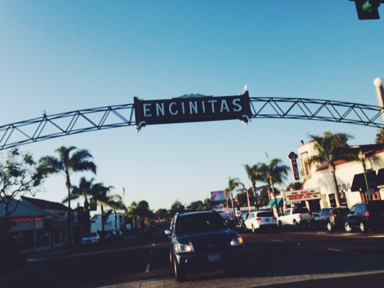 Encinitas welcomes you