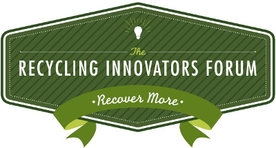 The Recycling Innovators Forum