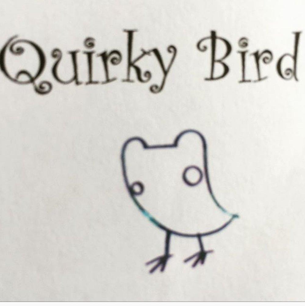 Quirky Bird - Gruffalo Blanket & Candle