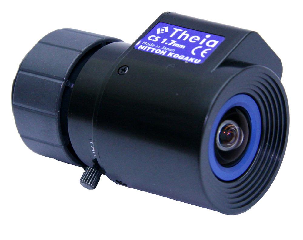 Theia SY110A lens