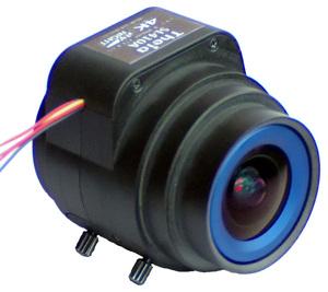 Theia SL410A lens