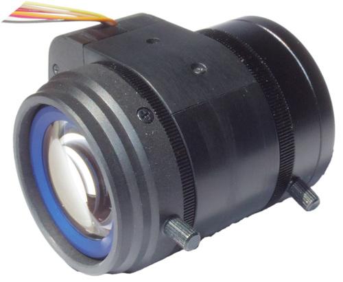 Theia SL1250A lens