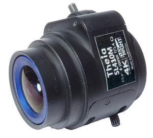 Theia SL410M lens