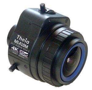 ML410 C mount 4K varifocal