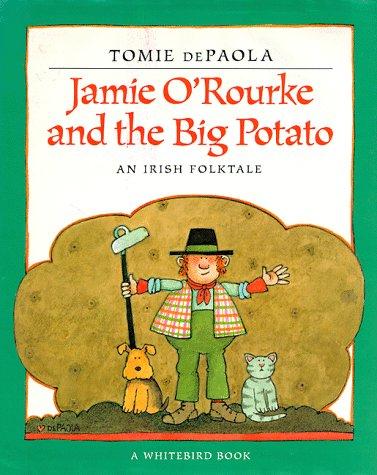 jamie o'rourke and the big potato st Patricks day book.jpg