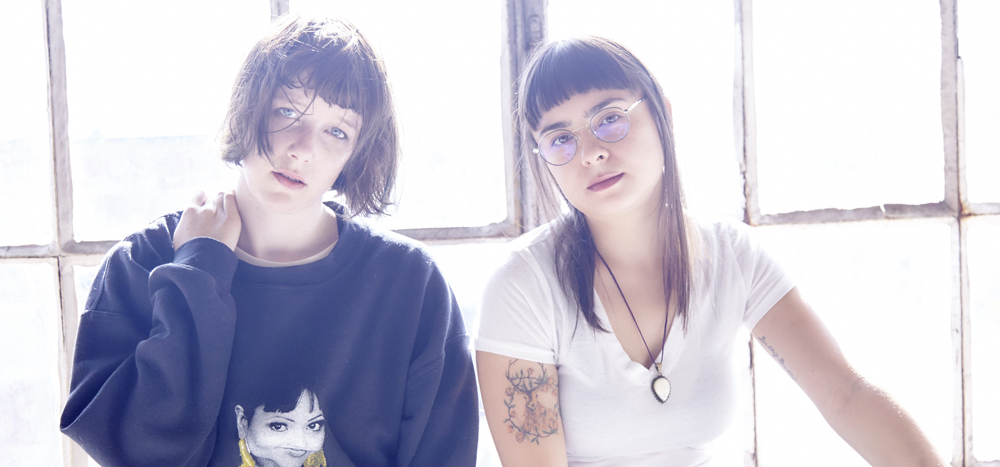 "Happy Dilly Dally ""fkkt"" release day - the bestest remix EP that's every been created! Extra-special bonus: long-form feature on Dilly Dally, Buzz Records, and the Toronto scene also featuring Weaves & Greys and more <3 http://www.stereogum.com/1903164/other-views-from-the-6/franchises/sounding-board/"
