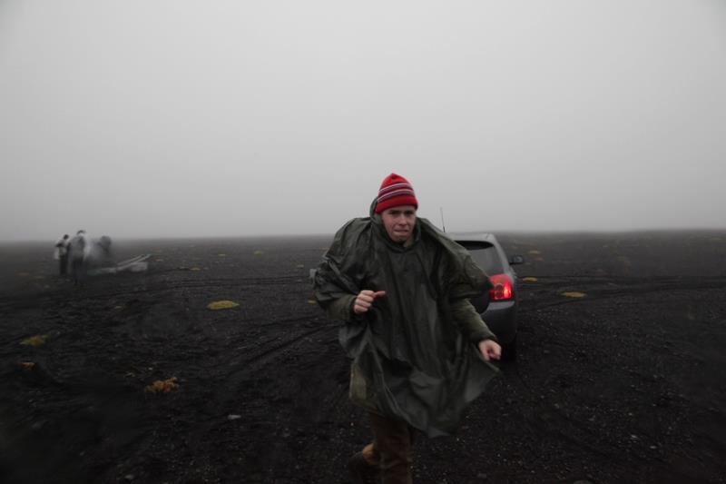 Icelandic actor