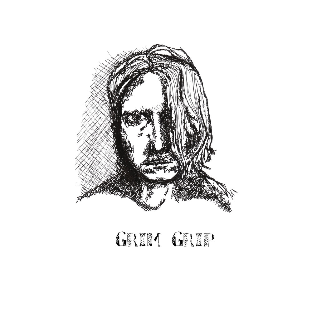 GRIMMAR GREIPUR - black comedy (10 min)