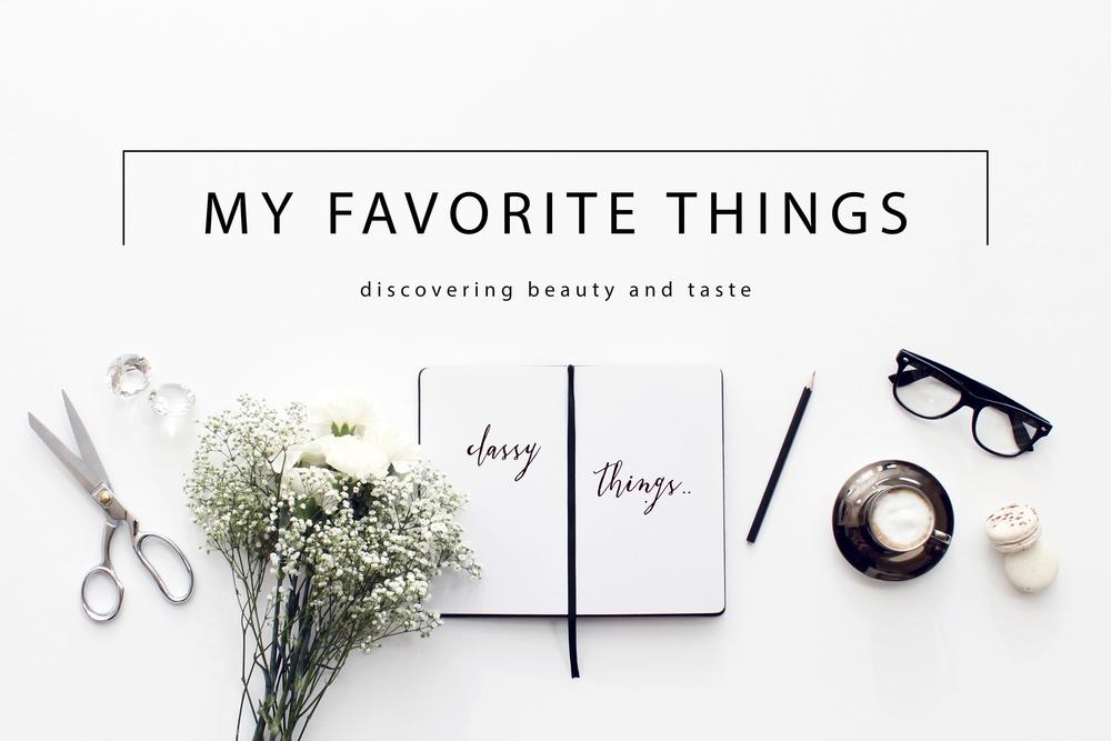 My Favorite Things.jpg