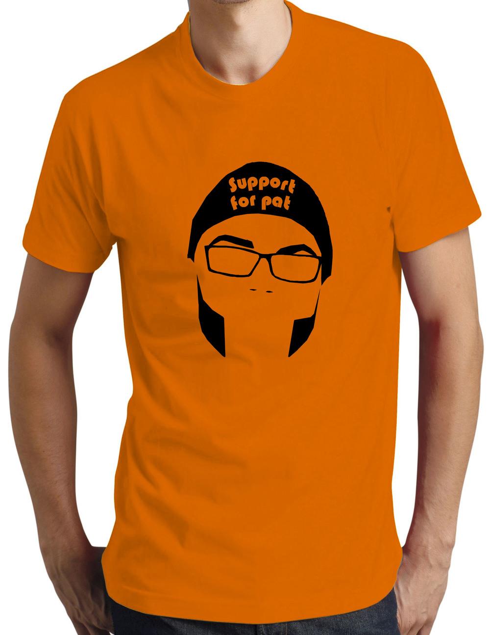 Benefit T-shirt