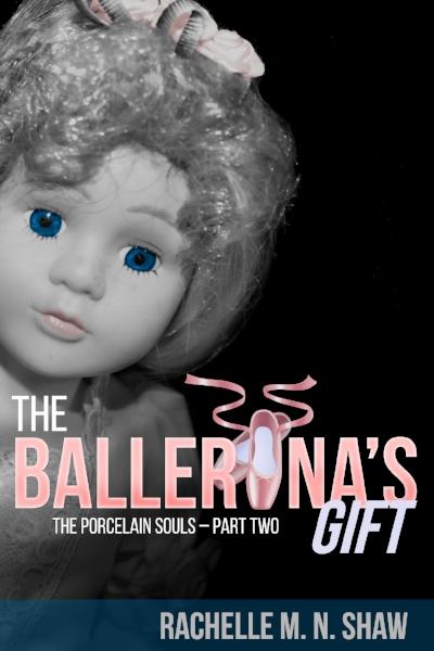 TheBallerina'sGift