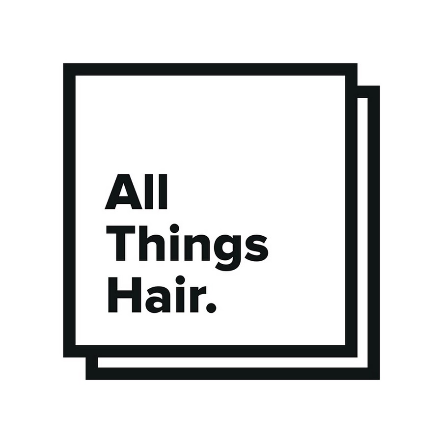 Check out our interview for ALL THINGS HAIR MAGAZINE