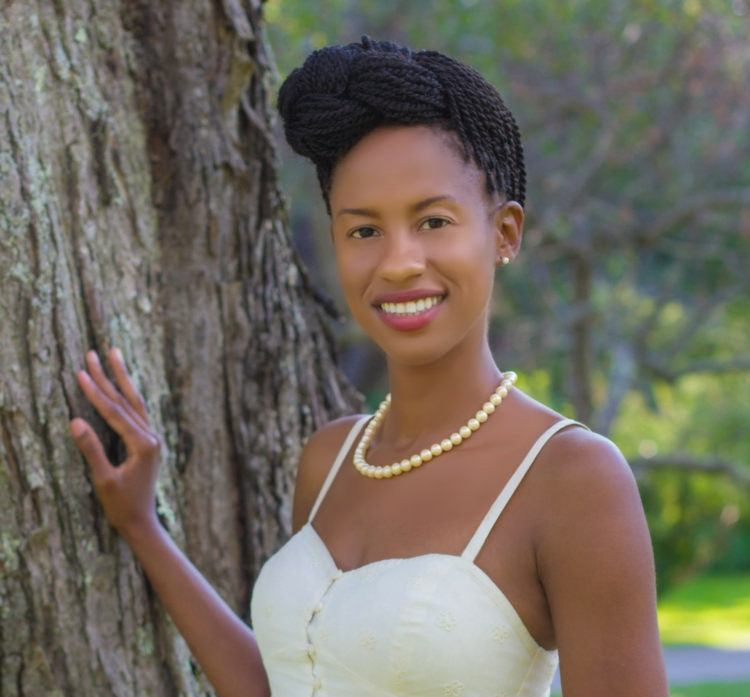 Stephany, Magnolia and Pearl's founder and Lead Bridal Hairstylist is a wife, a mother of two and a seeker of true beauty in all things.