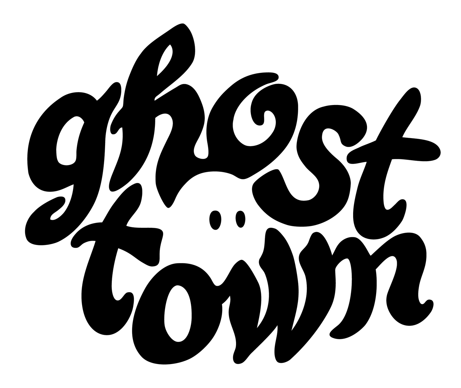 Ghost Town, Inc.