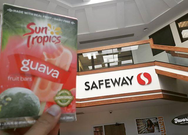 #safeway Denver division.