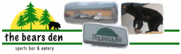 The Bears Den - 845 High Point Pl NEByron, MN 55920507-775-2332