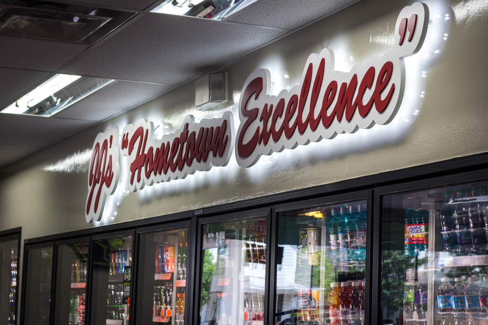 Excellence Sign.jpg