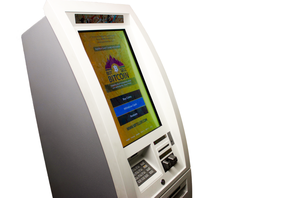 xbteller bitcoin machine