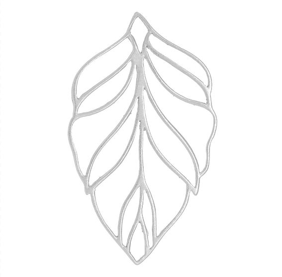 Leaf Component by Amoracast - 37mm  $12.60