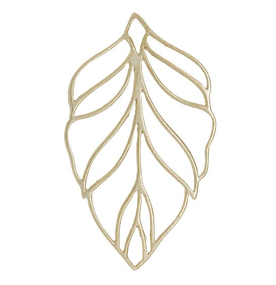 Leaf Component by Amoracast - 37mm  $13.33