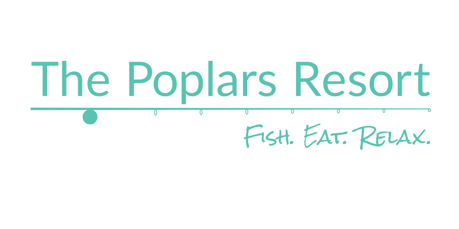 The Poplars Resort | Eastern Ontario's Premier Fishing Destination