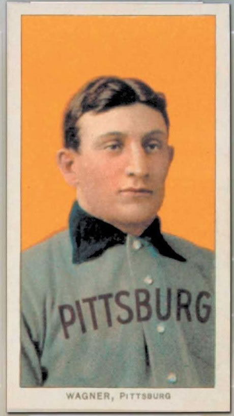 10. Honus Wagner - Honus Wagner, SSCareer: 1897-1917, PiratesFun fact: Eight-time batting championThe Flying Dutchman -- who is the greatest shortstop ever -- was an eight-time batting champion who hit .328 for his career. Wagner was so good that he actually took the Pirates to the World Series. (Really, you can look it up.)And if you happen to have his T206 baseball card, you're advised to not clip it to the spokes of your bicycle to make a whirring sound. --Jim Caple